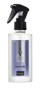 Home Spray Via Aroma 200 ml / Lavanda