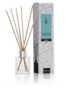 Difusor Varetas 100 ml / Breeze / Via Aroma