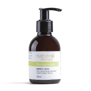 Sabonete Líquido Revigorante Nature Therapy - 120 ml