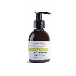 Óleo de Banho e Massagem Revigorante Nature Therapy - 120 ml