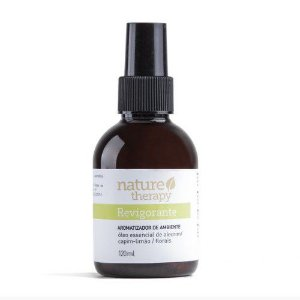 Aromatizador de Ambiente Revigorante Nature Therapy - 120 ml