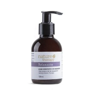 Loção Hidratante Relaxante Nature Therapy - 120 ml