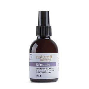 Aromatizador de Ambiente Relaxante Nature Therapy - 120 ml