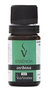Essência De Verbena / Via Aroma 10 ml