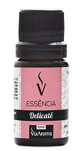 Essência De Delicatê / Via Aroma 10 ml