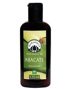 Óleo Vegetal De Abacate (Persea americana) Bioessência 120 ml