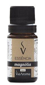 Essência De Magnólia / Via Aroma 10 ml