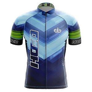 Camisa de Ciclismo Pró Race - Brilhos