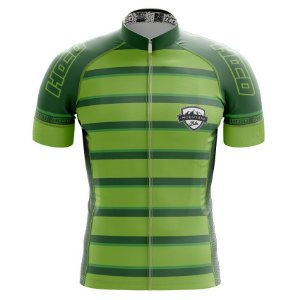 Camisa de Ciclismo Pró Race - Retrô