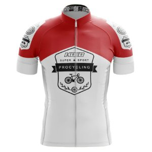 Camisa de Ciclismo Pro - Procycling