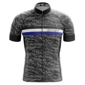 Camisa de Ciclismo Pró Race - Penas