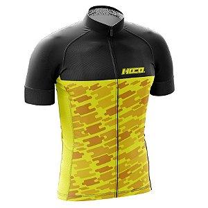 Camisa de Ciclismo PRO - Puzzles