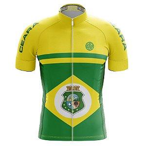 Camisa de Ciclismo PRO - Ceará
