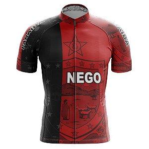 Camisa de Ciclismo PRO - Paraíba