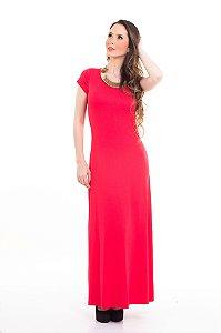 Vestido Longo  Ref 7815