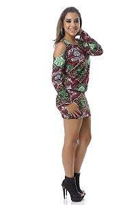 Vestido Maxipull Yasmin