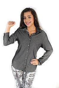 Camisa Feminina Estela