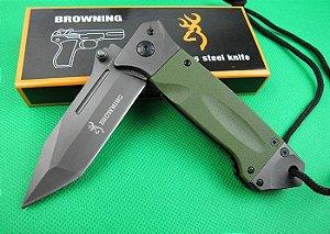 Canivete Da35 Tático