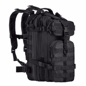 Mochila Tática Assault 30 L Invictus Original