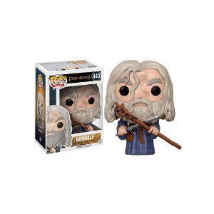 Boneco Funko Pop Lord of The Rings Gandalf 443
