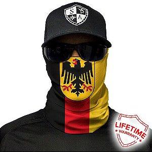 Bandana Balaclava Face Shield Alemanha