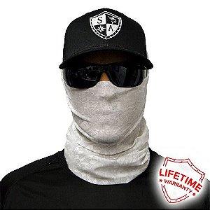 Bandana Balaclava Face Shield Stealthtech Camo Ghost