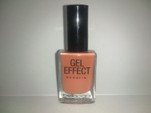 Esmalte  Gel Effect Bellaoggi Keratin Marsala nº 59 10ml Hinode