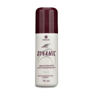 Desodorante Antitranspirante em Creme Roll - On Dynamic unissex 70ml