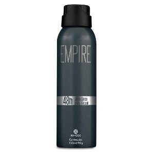 Desodorante Empire  Antitranspirante Aerosol  Hinode 150ml