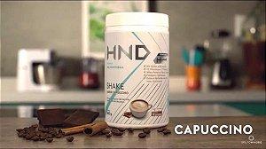SHAKE CAPUCCINO H+ MAIS HINODE – 550g