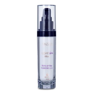 BASE LÍQUIDA LIGHT SKIN - CLARO 01 DAZZLE 30ml