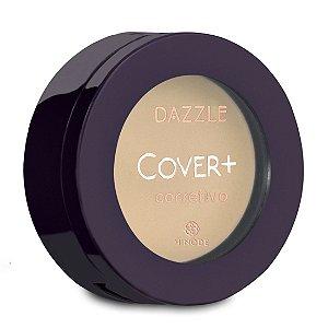 CORRETIVO COVER+ - CLARO 01 DAZZLE