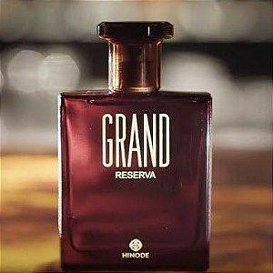 Perfume Grand  Reserva Masculino Hinode 100ml