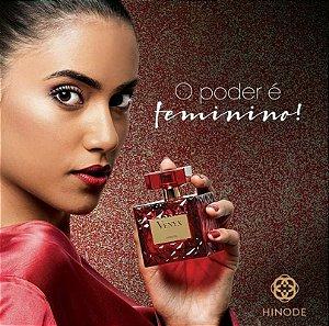 Perfume Venyx  Feminino Hinode 100ml