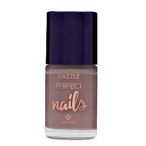 Esmalte  Perfect Nails Nudissimo Dazzle  10ml  hinode