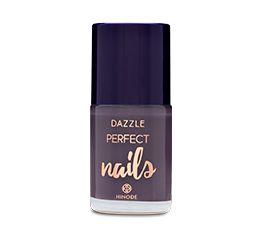 Esmalte Perfect Nails Taupe Dazzle  10ml  hinode