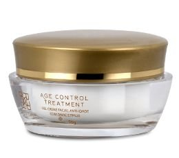 Age Control Day Treatment DMAE Anti Idade Routine Hinode 50g
