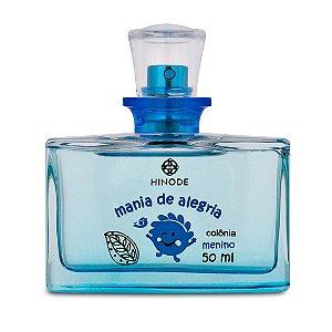 Colônia Infantil Mania de Alegria Menino Hinode 50ml