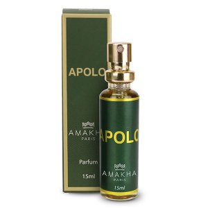 Perfume Apolo  Amakha Paris Masculino  15 ml