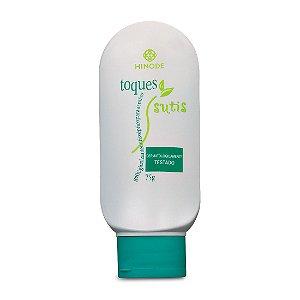 Álcool Gel Higienizante para as Mãos  Toques Sutis - 75 G