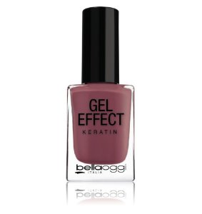 ESMALTE  GEL EFFECT BELLAOGGI   KERATIN – INNOCENT 40 – 10ml HINODE