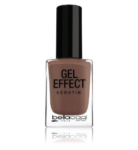 ESMALTE  GEL EFFECT KERATIN BELLAOGGI – MADAME 41 – 10ml HINODE
