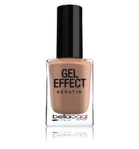 ESMALTE GEL EFFECT   BELLAOGGI KERATIN  – NUDE LOOK 16 – 10ml HINODE