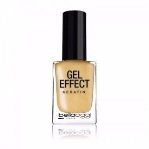 ESMALTE   GEL EFFECT KERATIN BELLAOGGI   – LUXURY Nº 47– 10ml   -HINODE
