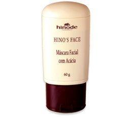 Hino´s Face Máscara Facial com Acácia 60g HINODE