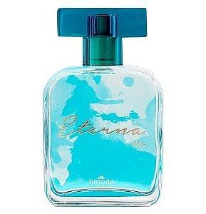 PERFUME ETERNA FEMININO  BLUE  HINODE  100ML