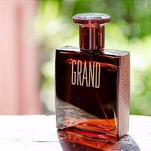 Perfume Grand Masculino Hinode 100ml
