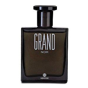 Perfume Grand Noir Masculino  Hinode 100ml
