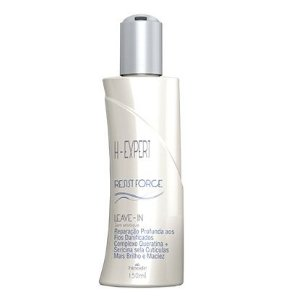 LEAVE-IN RESIST FORCE RECONSTRUTOR H-EXPERT HINODE 150 ML