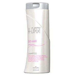 SHAMPOO BB HAIR H-EXPERT HINODE 300 ml
